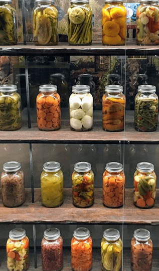 keep a well stocked pantry frugal kitchen rules