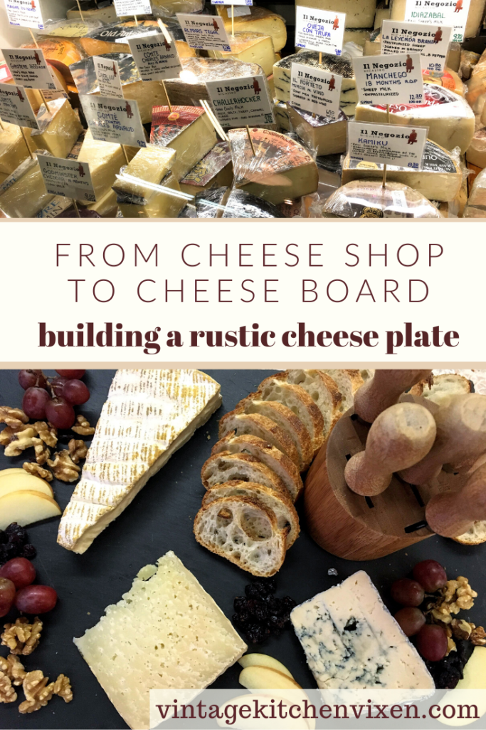 how to build a cheese board pin